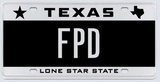 These are plates rejected by the Texas Department of Motor Vehicles in February 2013. Photo: MyPlates.com