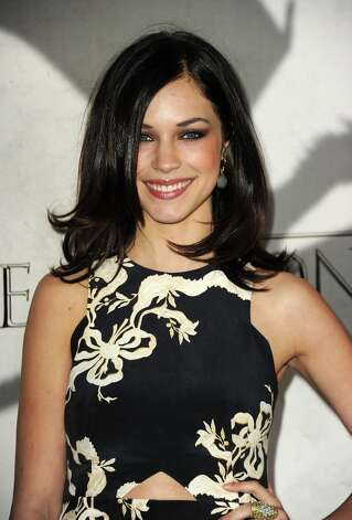 Actress Alexis Knapp arrives at the premiere of HBO's Game Of Thrones Season 3 at TCL Chinese Theatre on March 18, 2013 in Hollywood, California. Photo: Kevin Winter, Getty Images / 2013 Getty Images