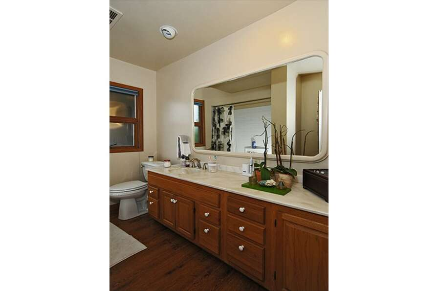 Bathroom of 2360 W. Viewmont Way Way W. The 3,