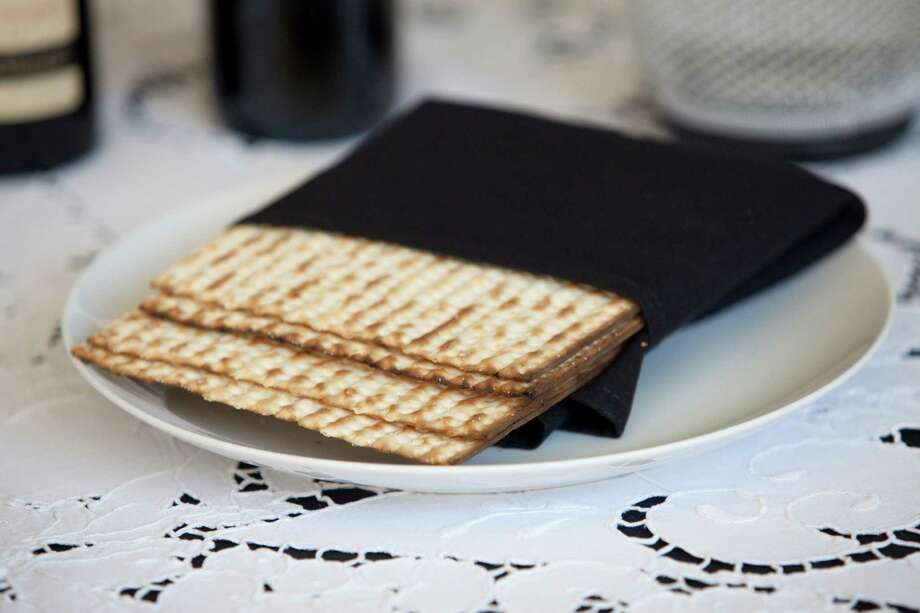 Matzo. Photo: Eric Kayne, For The Houston Chronicle / © 2013 Eric Kayne
