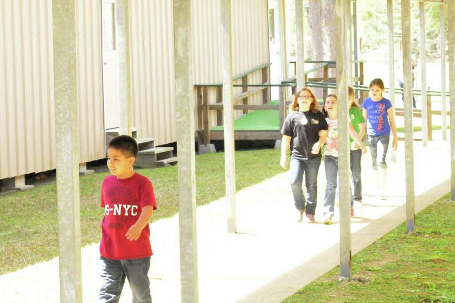 The Silsbee ISD board of trustees called a $29.5 million bond election for May 11. Funds would go toward constructing a new elementary campus, replacing and consolidating two existing campuses and renovations to other buildings. For more information, go to silsbeeisd.org. Photo: Cassie Smith