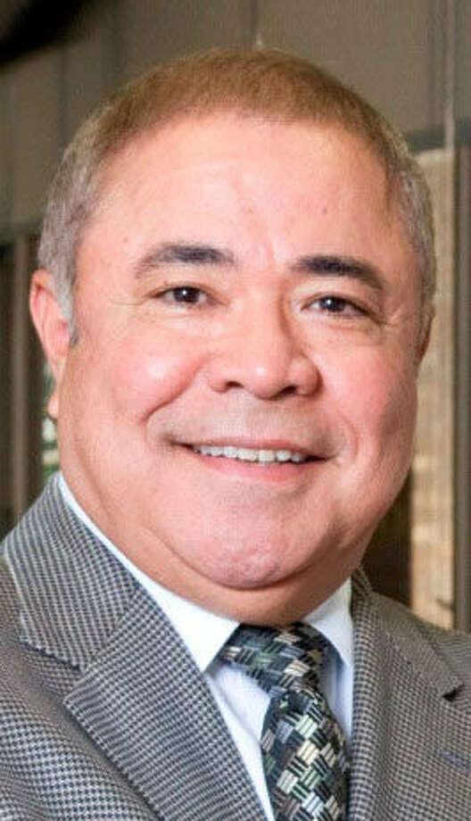 Mario Hernandez is president of the San Antonio Economic Development Foundation.