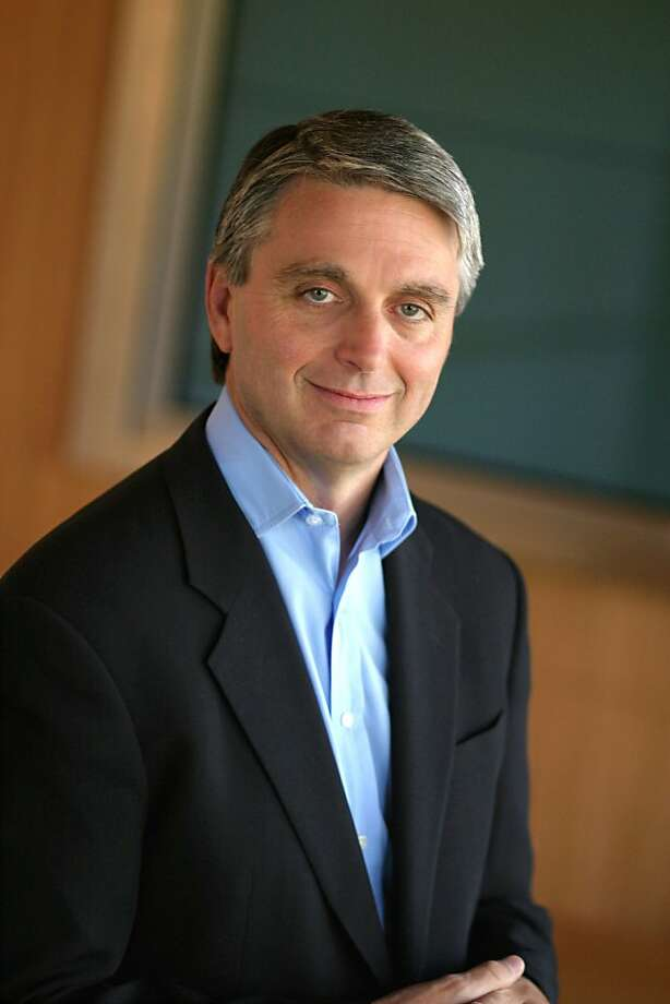 Electronic Arts shares fell on news that John Riccitiello is leaving. Photo: Mast Photography, Associated Press