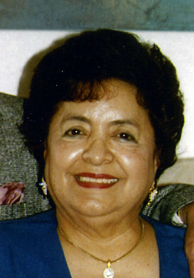 Constance S. Reyna, 88, made sure all four sons graduated from college and medical school