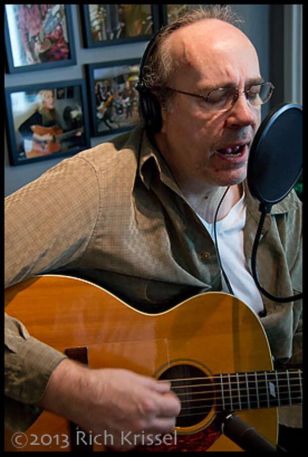 Tony Perrino