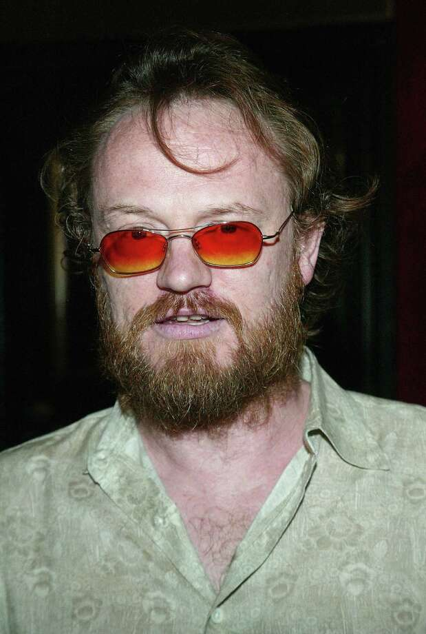 Jared Harris, looking shaggy in 2003. A longtime film and TV actor, Harris was also in 'Ocean's Twelve,' 'The Curious Case of Benjamin Button,' and 'The Last of the Mohicans.' Photo: Evan Agostini, Getty Images / 2003 Getty Images