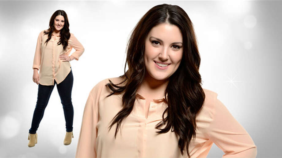 Woodville native Kree Harrison performs tonight on American Idol top nine show. Photo: Courtesy Photo/FOX