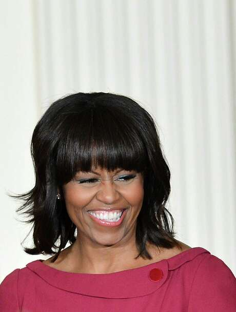Michelle Obama has emerged as a very bankable face.
