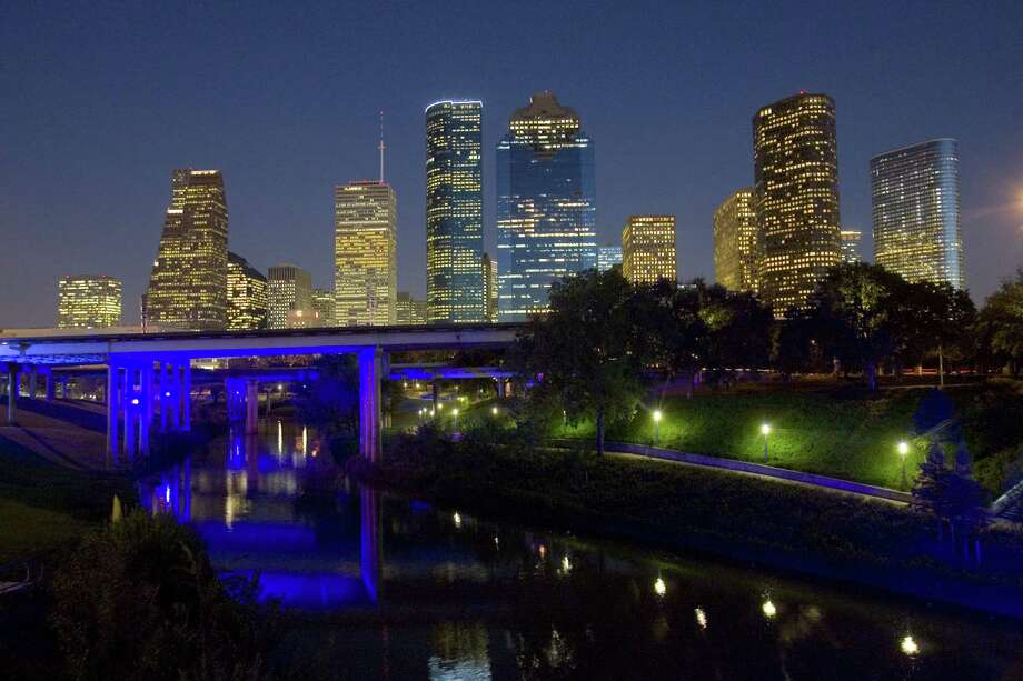 No. 1: Houston, Texas