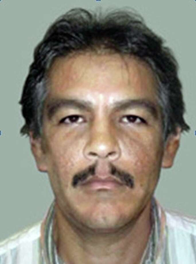 Alfredo Ramirez-Rosas was captured in Mexico after he was charged with the brutal murder of a retired Tomball teacher 20 years ago. Photo: Tomball PD