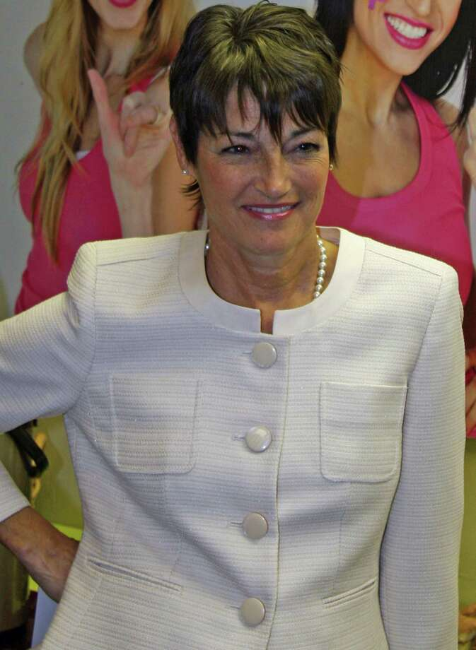 State Sen. Donna Campbell Photo: Courtesy Photo