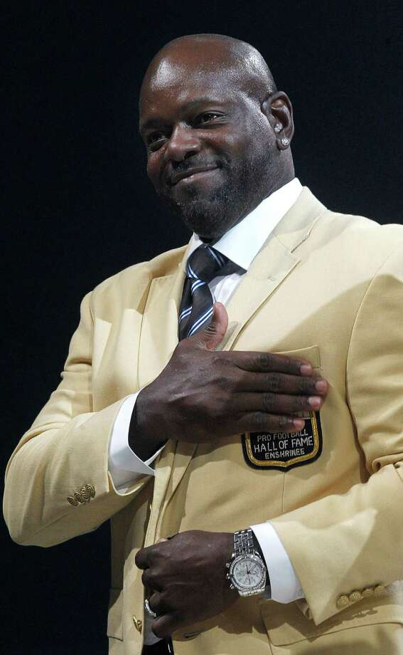 Emmitt Smith: Conversation With a Living Legend April 29 Photo: Rodger Mallison, MBR / Fort Worth Star-Telegram
