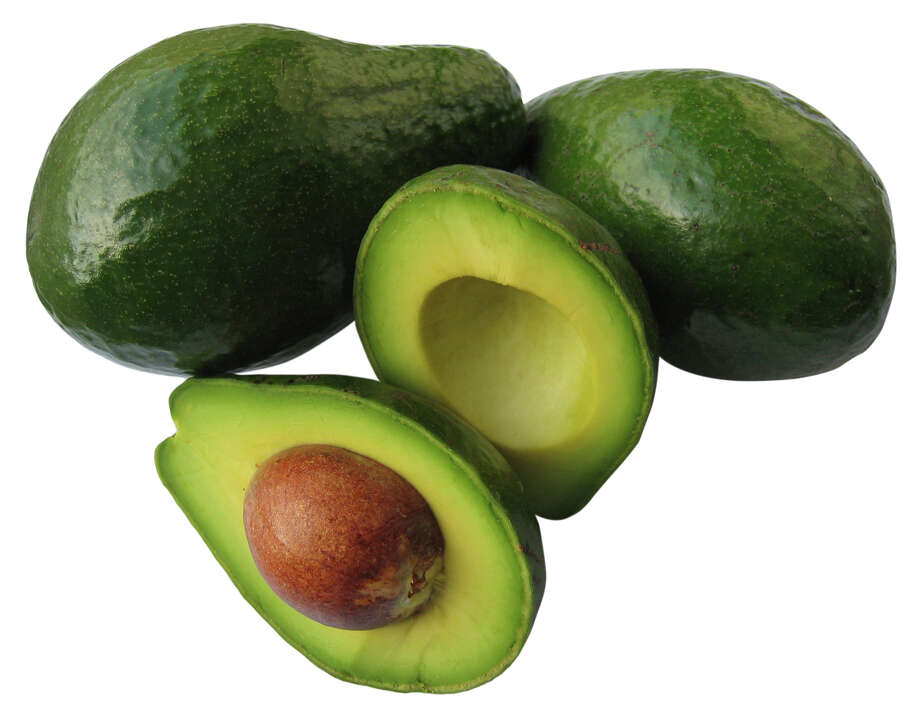 Avocados are packed with more than 130 nutritious compounds. / email ~ Gladys Ramirez