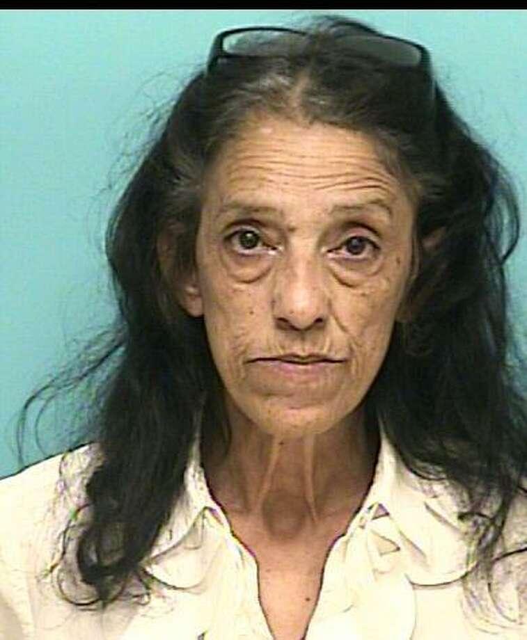 Pamela Munoz has been sentenced to five years in prison. Photo: Montgomery County Sheriff
