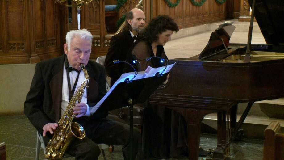 Irvin Gilman will perform with the Capitol Chamber Artists at 7 p.m. Saturday at First Congregational Church in Albany. Click here for more information. (Courtesy Capitol Chamber Artists).