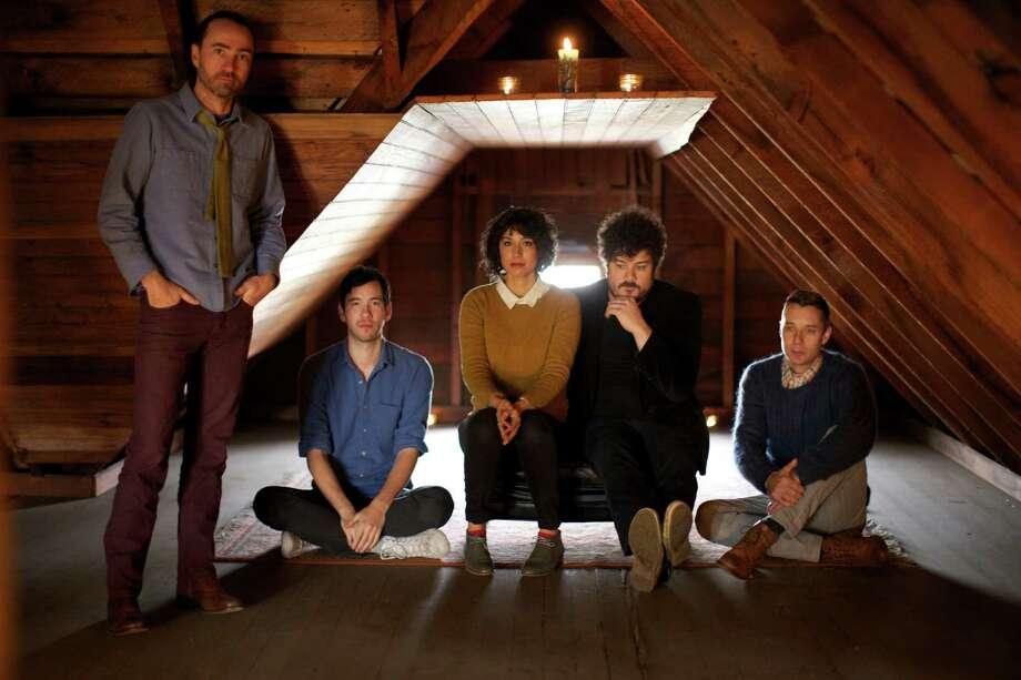 "MissouriThe ShinsHails from: Albuquerque, New MexicoGenre: indie rockKnown for: ""New Slang""Source: Echonest.com Photo: Frank Ockenfels, Associated Press / Columbia Records"