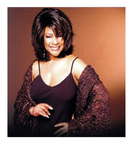 Mary Wilson of the Supremes (Courtesy Proctors)
