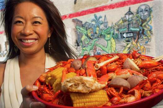 The Cajun StopThe Cajun Stop is a real deal New Orleans-style po-boy shop that chef Lisa