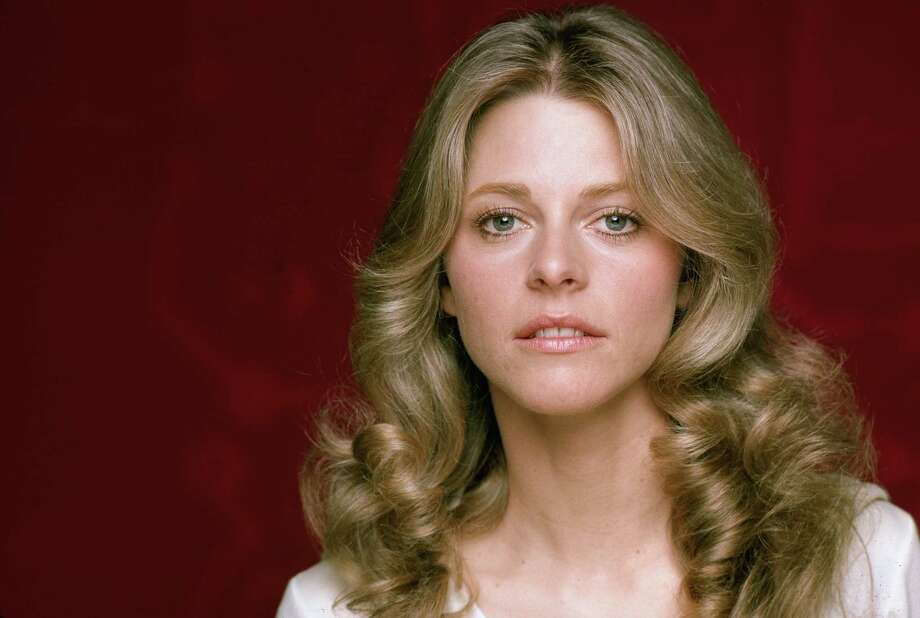 Lindsay Wagner as Jaime Sommers Photo: NBC, Getty / © NBC Universal, Inc.