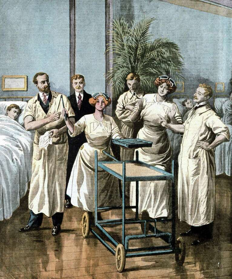 One way we've always envisioned the future of robotics to go is the 