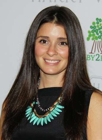 Former Roswell and Girls guest star Shiri Appleby had a naked photo of her leaked. Photo: JB Lacroix, WireImage / 2012 JB Lacroix