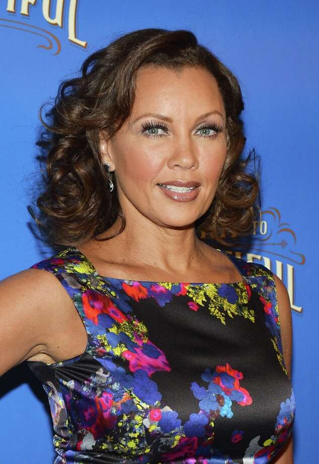 Penthouse bought and published nude photos of then-Miss America Vanessa Williams in 1983. She later relinquished her crown. Photo: Slaven Vlasic, Getty Images / 2013 Slaven Vlasic