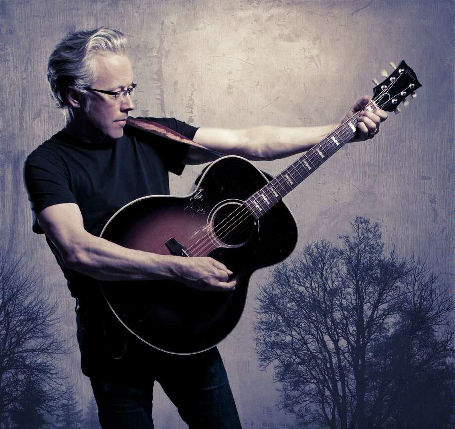 Radney Foster brings his third annual Radney Foster & Friends benefit to the Empire on Friday. Photo: Courtesy Photo