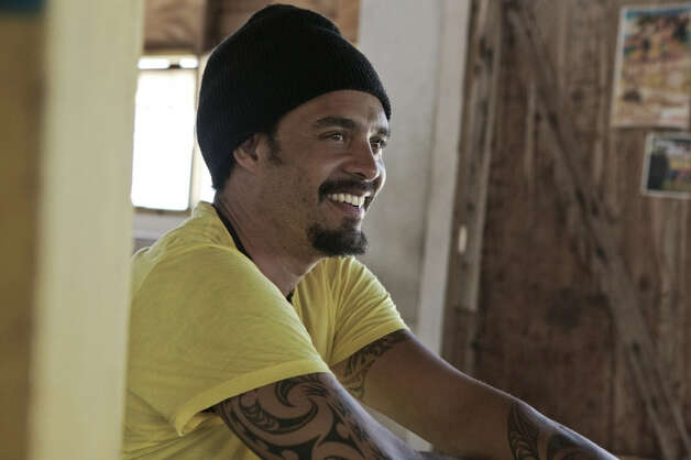 Hip hop/rock/reggae musician Michael Franti and his band Spearhead is one of the main-stage performers at the 2013 Greenwich Town Party, which is scheduled for May 25 at Roger Sherman Baldwin Park. Photo: Contributed Photo