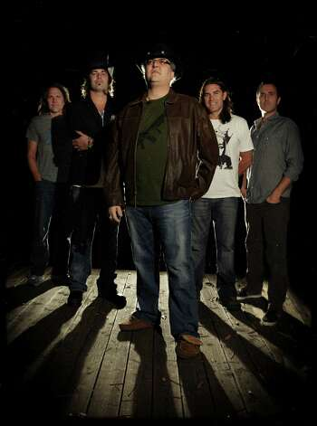 Rock band Blues Traveler is one of the main-stage performers at the 2013 Greenwich Town Party, which is scheduled for May 25 at Roger Sherman Baldwin Park. Photo: Contributed Photo / Greenwich Time Contributed