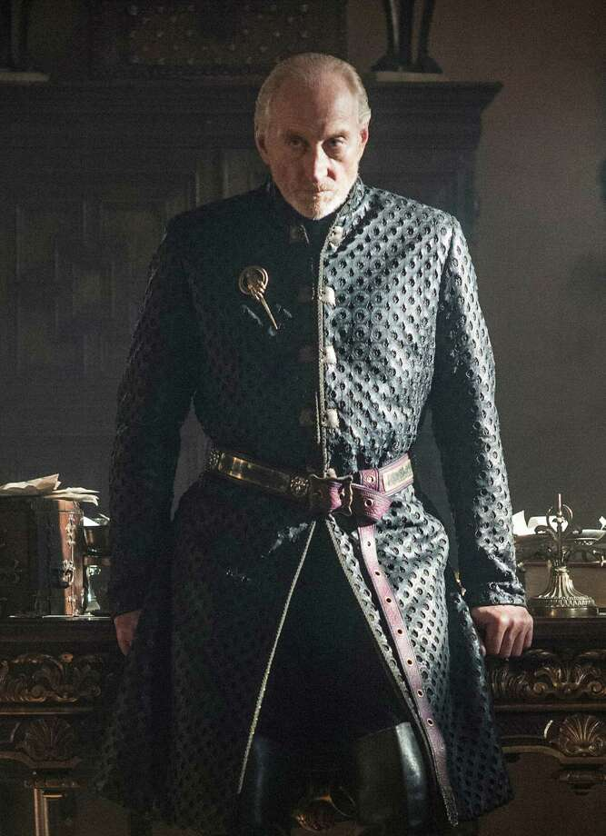 "Charles Dance as ""Tywin Lannister"" in season 3, episode 10. Photo: Helen Sloan / Helen Sloan"
