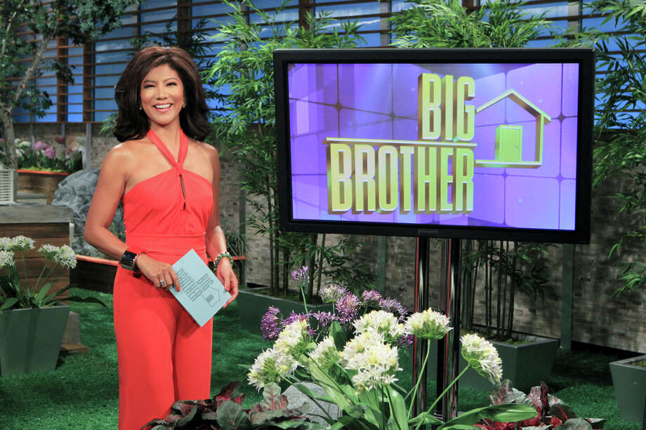 Julie Chen. Courtesy photo Photo: Sonja Flemming / ©2012 CBS Broadcasting Inc. All Rights Reserved.