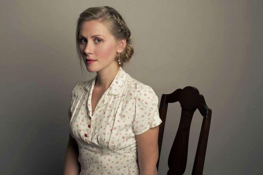 Nora Jane Struthers (courtesy photo)