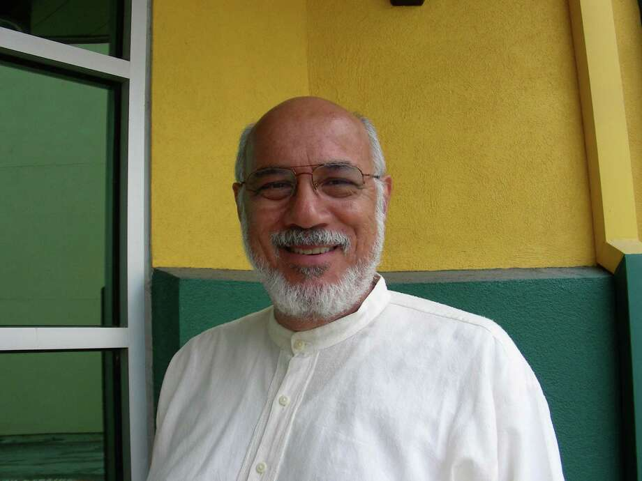 JUAN FLORES, executive director of La Fe Policy Research and Education Center Photo: Courtesy Photo