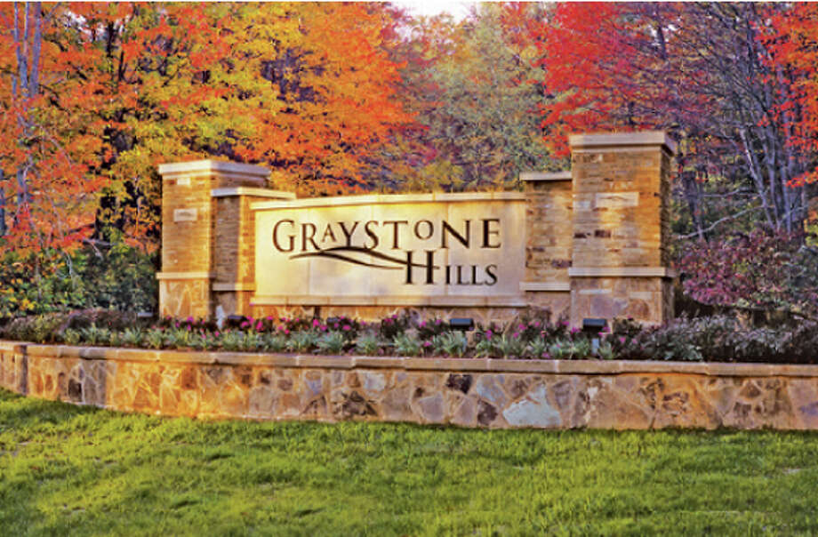 Homesites in Graystone Hills are wider and deeper than typical homesites in other communities.