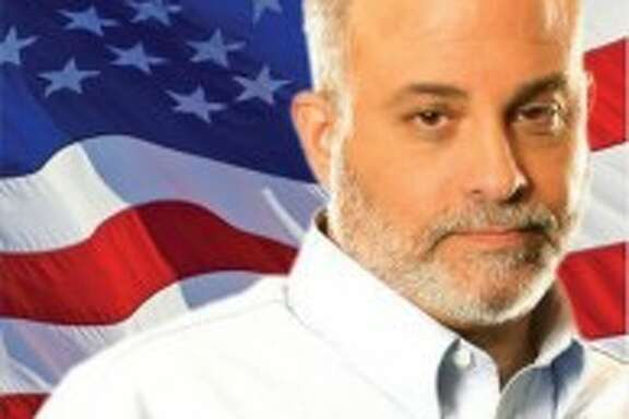 Conservative radio host and author Mark Levin