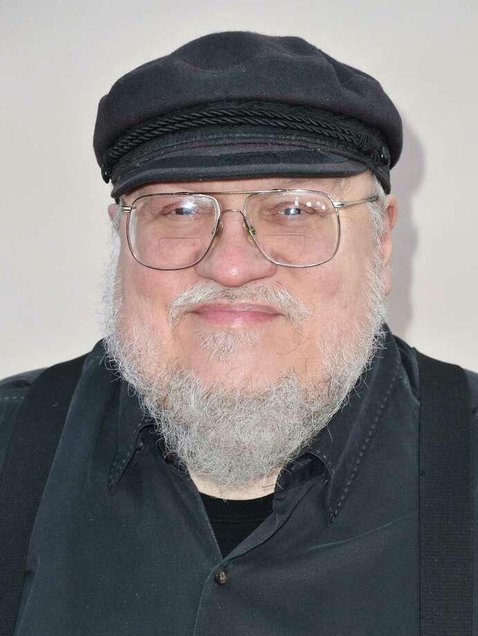 "HOLLYWOOD, CA - MARCH 19:  Executive Producer George R.R. Martin attends The Academy of Television Arts & Sciences'  Presents An Evening With ""Game of Thrones"" at TCL Chinese Theatre on March 19, 2013 in Hollywood, California.  (Photo by Alberto E. Rodriguez/Getty Images) Photo: Alberto E. Rodriguez, Staff / 2013 Getty Images"