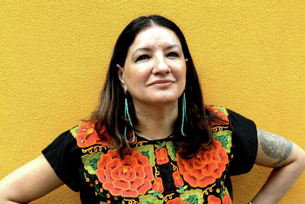 "Sandra Cisneros, ""Have You Seen Marie?"" Photo: Courtesy Photo"
