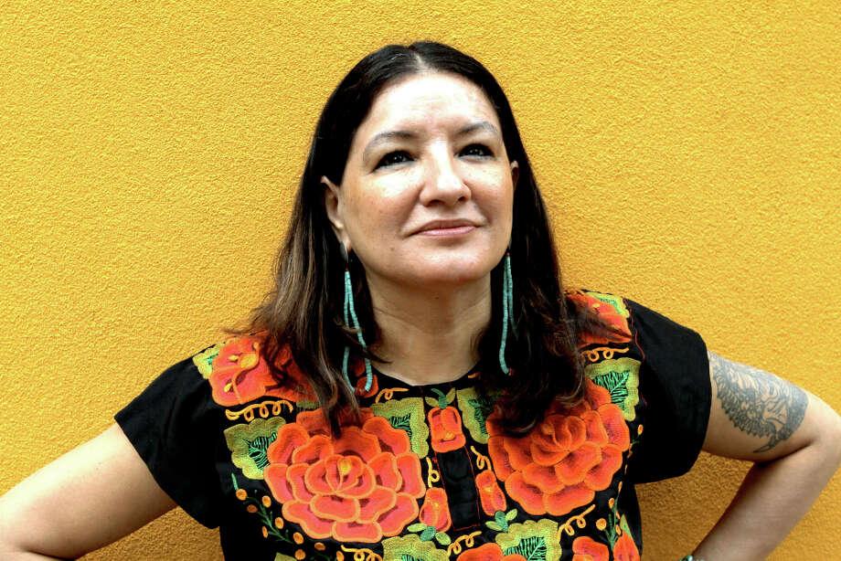 "Sandra Cisneros, ""Have You Seen Marie?"" Photo: Courtesy Photo"
