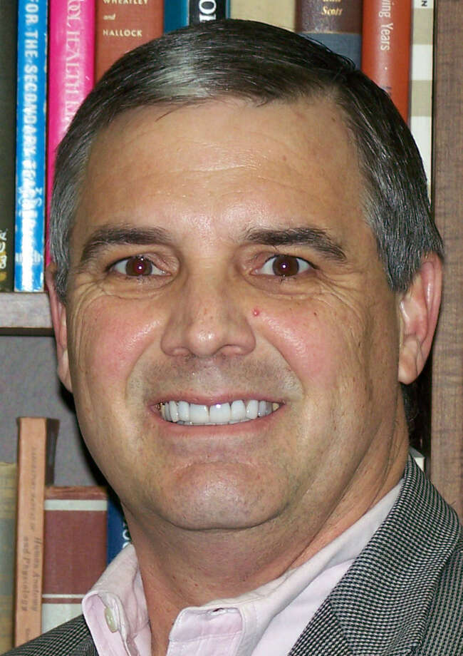 David Wiley is a professor of health education at Texas State  University and founder and former chairman of the Texas Campaign to  Prevent Teen Pregnancy. Photo: Courtesy