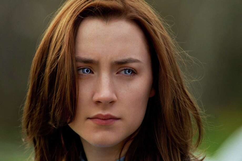 """The Host"" stars Saoirse Ronan. Photo: Open Road Films"