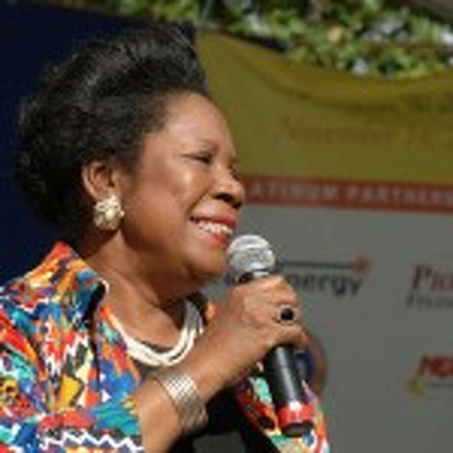 Rep. Sheila Jackson Lee, D-Houston (AP Photo)