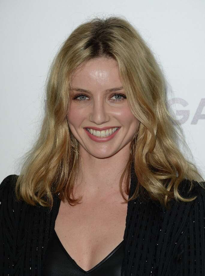 Actress Annabelle Wallis arrives at the Premiere of AMC's 'Mad Men' Season 6 at DGA Theater on March 20, 2013 in Los Angeles, California. Photo: Jason Merritt, Getty Images / 2013 Getty Images