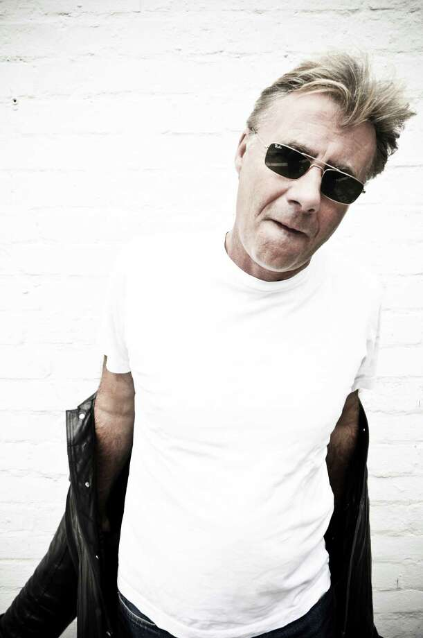 Former Sex Pistols bassist Glen Matlock brings his solo tour to Cafe Nine in New Haven Sunday night, March 31. Photo: Contributed Photo