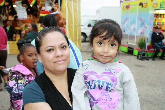 Did we see you at the Southeast Texas State Fair? Photo: Jose D. Enriquez III