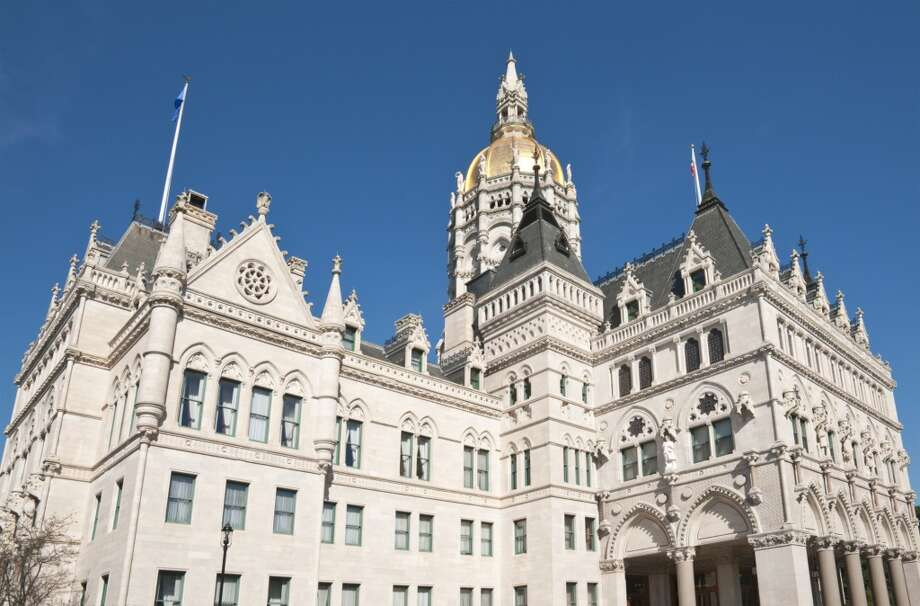 No. 2: Hartford County, Connecticut.  This county, which is home to Hartford, had the second highest number of people leaving Fairfield County to make their new home there, with an average of 2,137 people a year between 2006 and 2010, according to the U.S. Census Bureau. State Capitol Building.