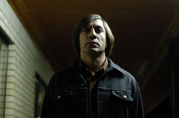 NO COUNTRY FOR OLD MEN -- almost a road movie.  Not quite, maybe, but there are elements. Photo: Richard Foreman, AP / Miramax Films
