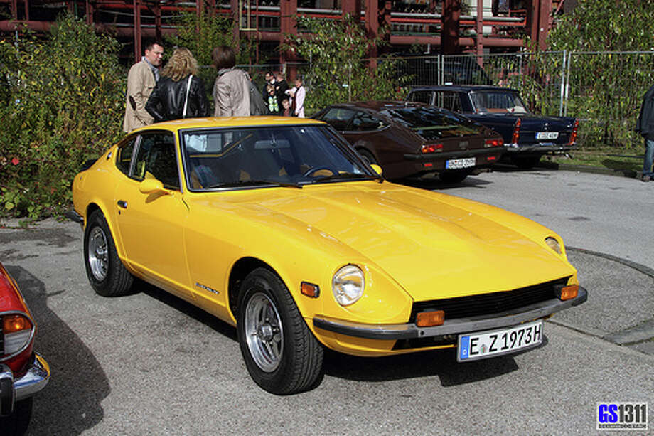 Underrated classic cars - Houston Chronicle