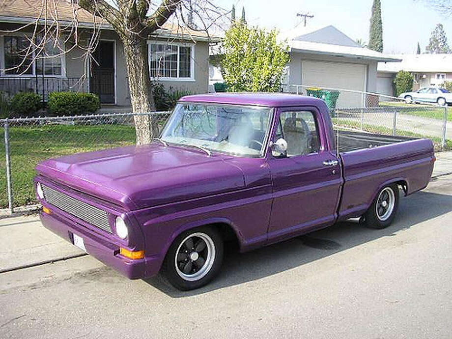 1965–1985 Pickup Trucks