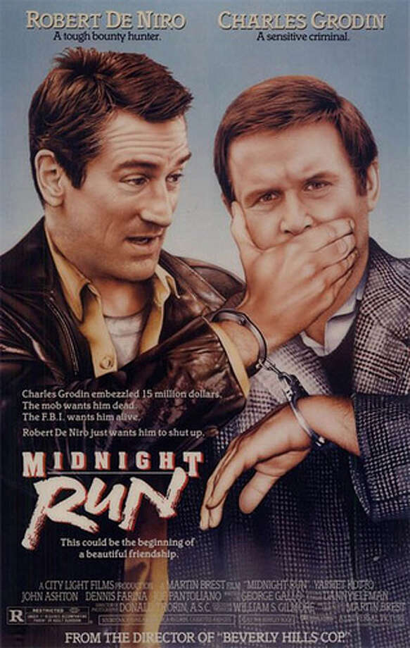 MIDNIGHT RUN -- one of the greatest, from 1988.