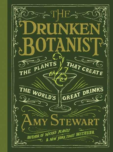 The Drunken Botanist Photo: Courtesty